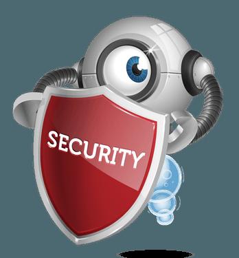 Ваша безопасность в надежных руках