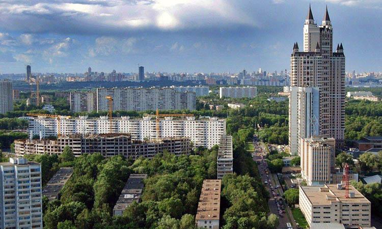 Монтаж и обслуживание систем видеонаблюдения в районе Фили-Давыдково г.  Москвы - ZapishemVse