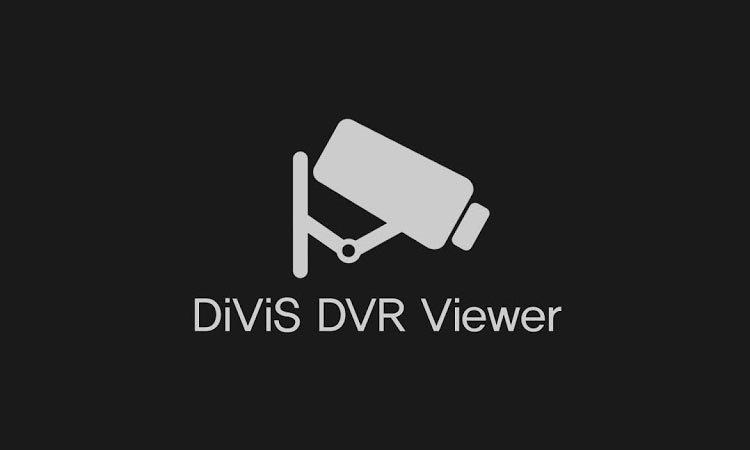 DiViS DVR Viewer - приложение для видеонаблюдения