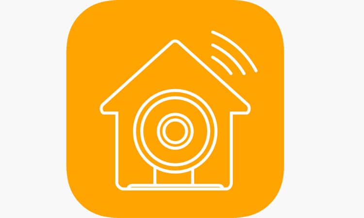 DIGMA SmartCam - приложение для видеонаблюдения
