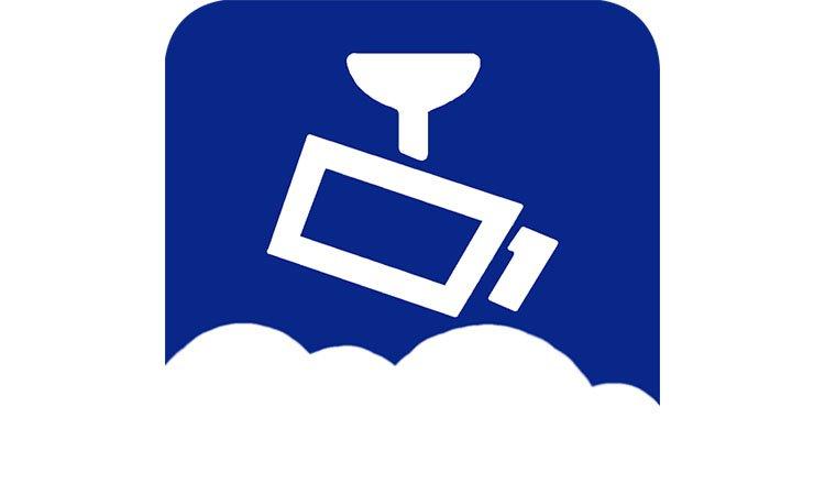 HDIVS - приложение для видеонаблюдения