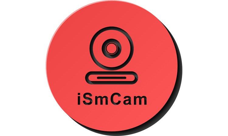 iSmCam - приложение для видеонаблюдения