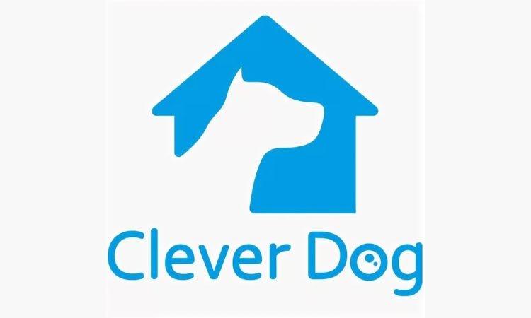 Clever Dog - приложение для видеонаблюдения