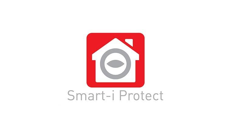 Smart-i Protect - приложение для видеонаблюдения