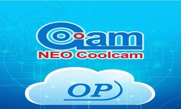 COOLCAMOP - приложение для видеонаблюдения. Инструкция. Скачать