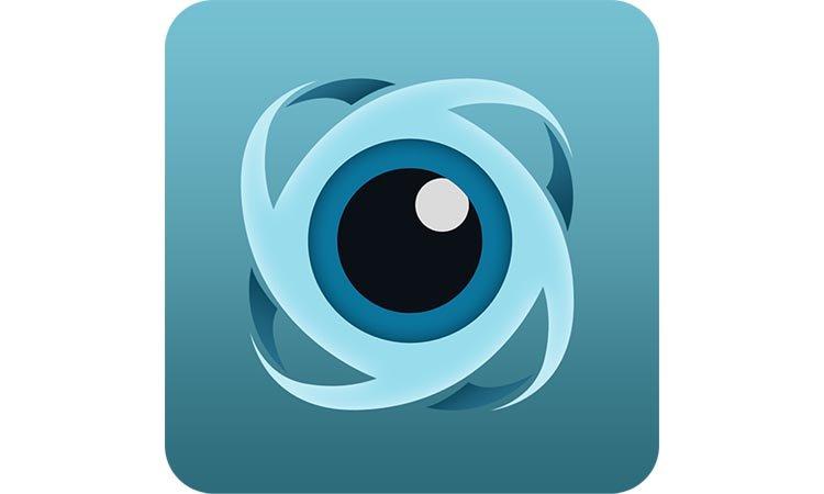 HDEye - приложение для видеонаблюдения. Инструкция. Скачать