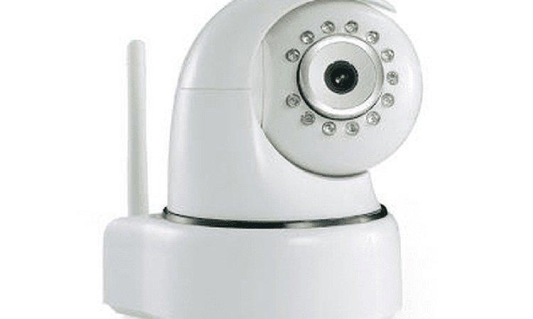 IPCamP2P - приложение для видеонаблюдения