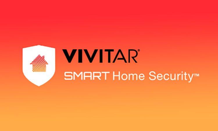 Vivitar Smart Home Security - приложение для видеонаблюдения. Инструкция. Скачать