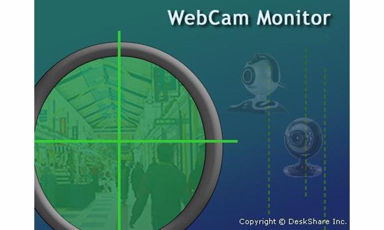 WebCam Monitor - программа для видеонаблюдения. Инструкция. Скачать