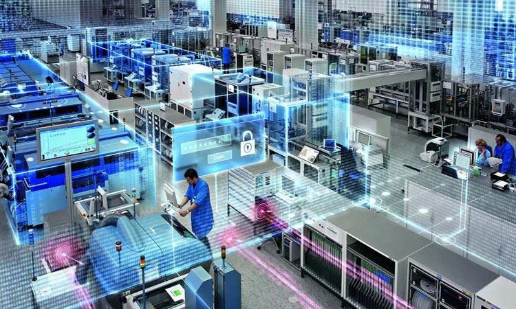 Как организовать систему видеоаналитики на промышленном предприятии?
