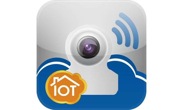 iSmart-CAM - приложение для видеонаблюдения. Инструкция. Скачать