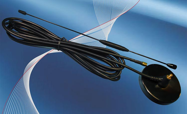 Увеличение дальности сигнала с помощью антенн в беспроводных системах видеонаблюдения