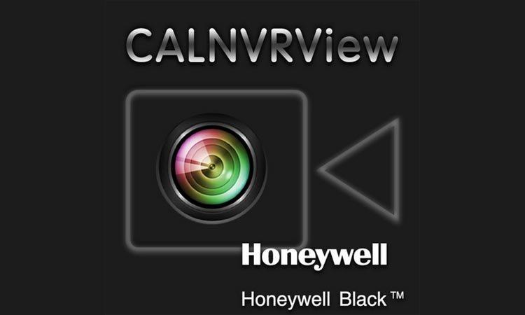 CALNVRView - приложение для видеонаблюдения. Видеомануал. Скачать