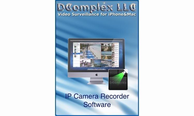 IP Camera Recorder - программа для видеонаблюдения. Инструкция. Скачать