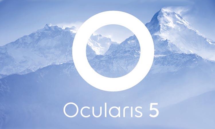 Ocularis Client - программа для видеонаблюдения. Инструкция. Скачать