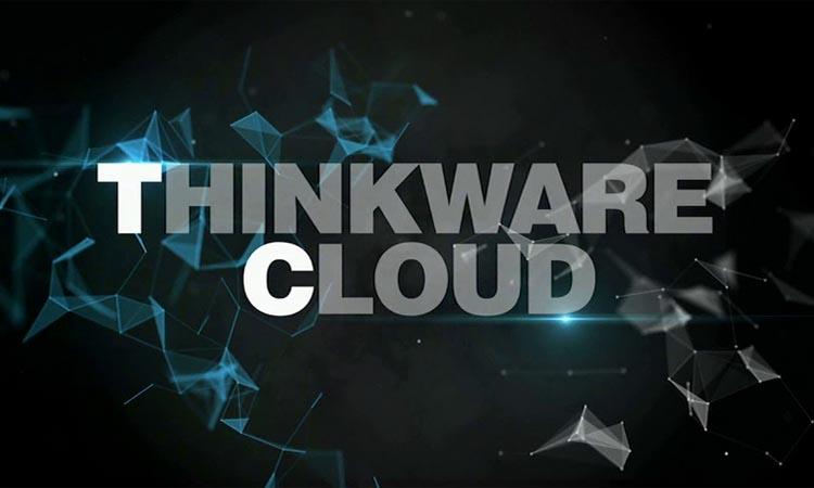 THINKWARE CLOUD - приложение для автомобильных видеорегистраторов. Мануал. Скачать