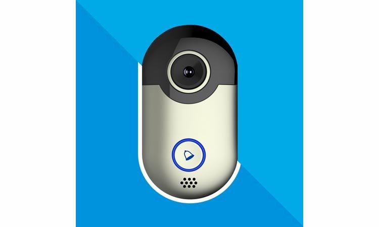 WiFi Doorbell - приложение для дверного видеозвонка. Инструкция. Скачать