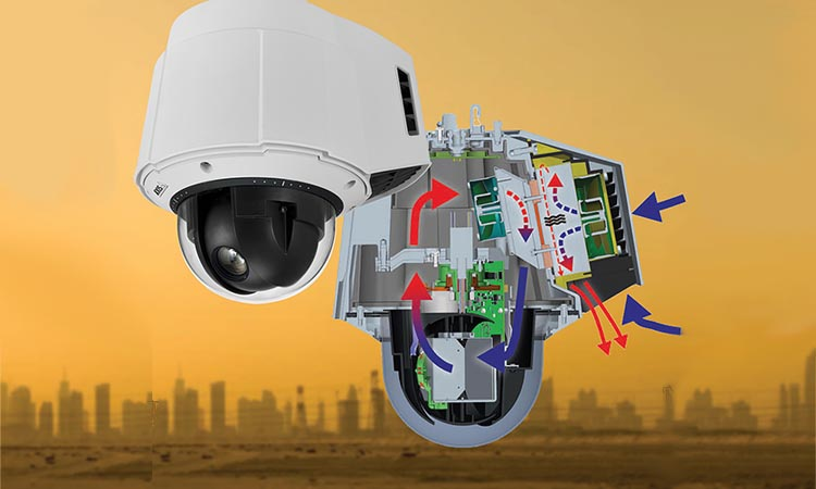 Что нужно знать от PTZ-камерах для видеонаблюдения?