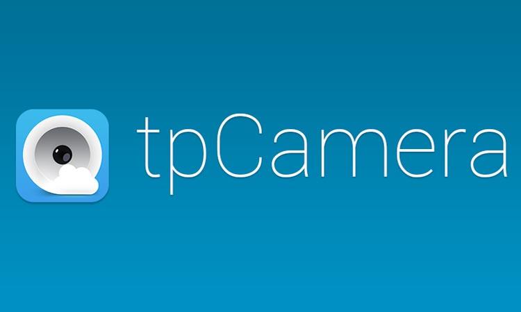 TP-LINK tpCamera - приложение для видеонаблюдения. Инструкция. Скачать