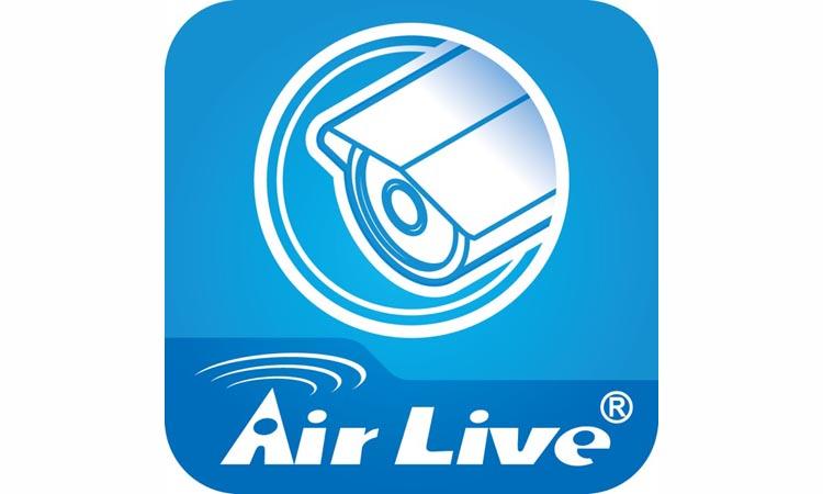 AirLive CamPro Mobile - приложение для видеонаблюдения. Инструкция. Скачать