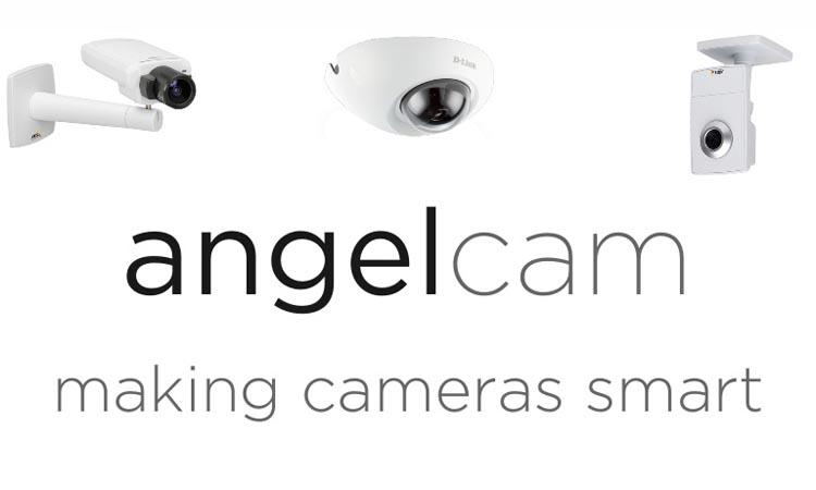 Angelcam Viewer - приложение для видеонаблюдения. Инструкция. Скачать