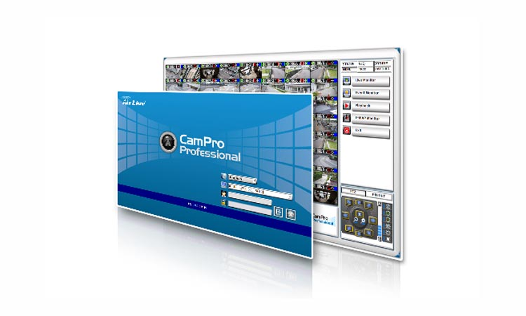 AirLive CamPro HD - программа для видеонаблюдения. Инструкция. Скачать