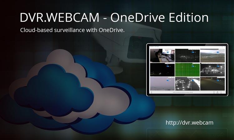 DVR.Webcam - приложение для облачного видеонаблюдения. Инструкция. Скачать