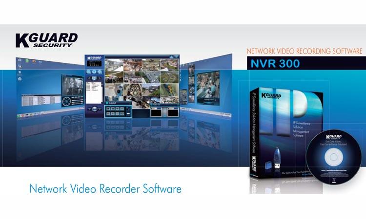 KGUARD Security - программа для видеонаблюдения. Инструкция. Скачать