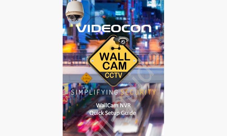 WallCam NVR - программа для видеонаблюдения. Инструкция. Скачать