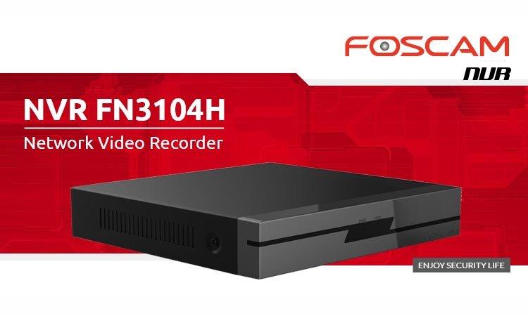 Foscam NVR - программа для видеонаблюдения. Видеомануал. Скачать