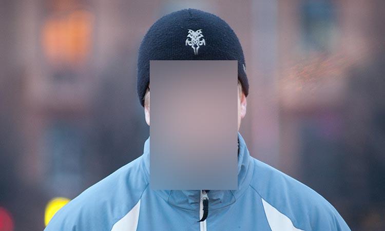Методы маскировки приватных зон в видеонаблюдении