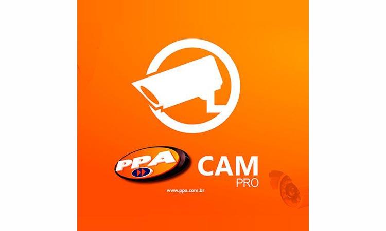 PPA CAM PRO - приложение для видеонаблюдения. Видеомануал. Скачать