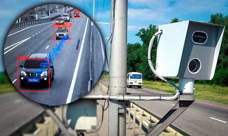 Использование радиолокации и видеонаблюдения для охраны объектов