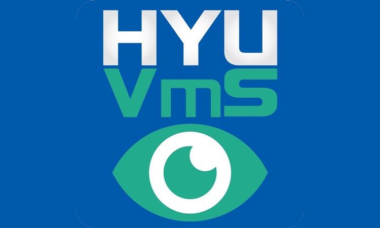 HYU VmS - программа для видеонаблюдения. Инструкция. Скачать