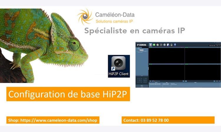 HIP2P Client - программа для видеонаблюдения. Инструкция. Скачать