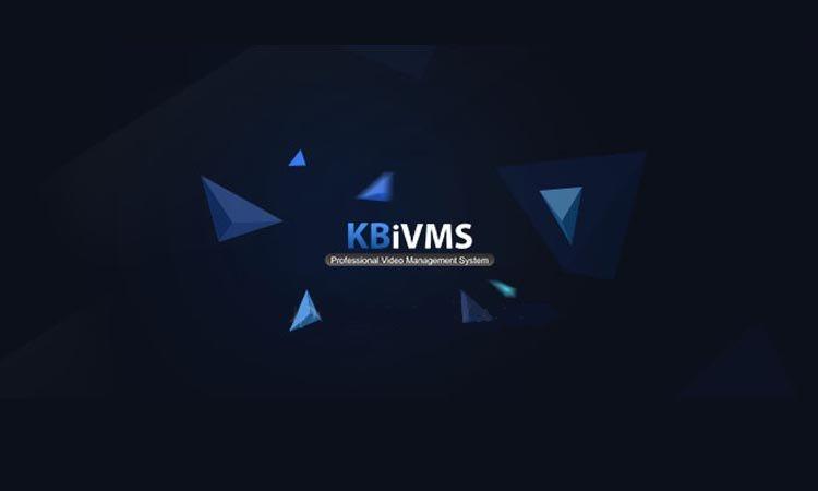 KBIVMS - программа для видеонаблюдения. Инструкция. Скачать