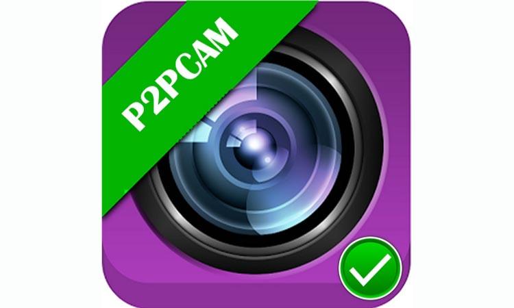 P2PWIFICAM - программа для видеонаблюдения. Инструкция. Скачать