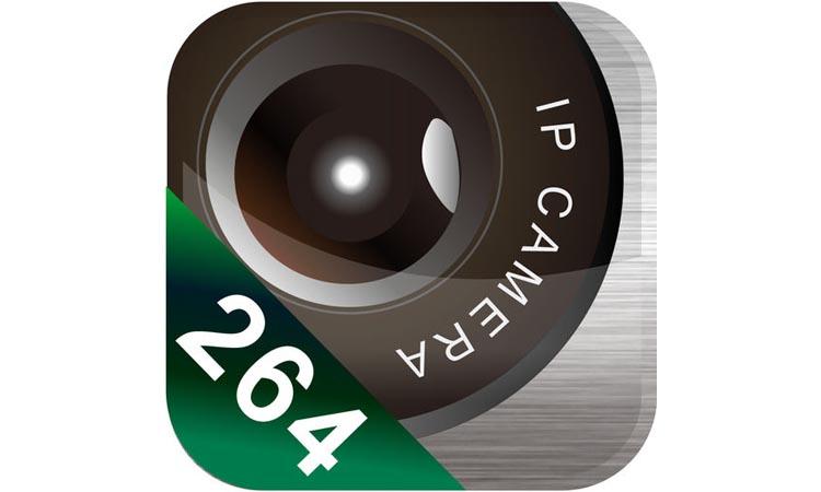 p2pcam264 - приложение для видеонаблюдения. Инструкция. Скачать
