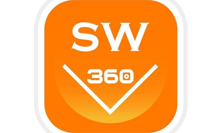 SW360 - приложение для видеонаблюдения. Инструкция. Скачать
