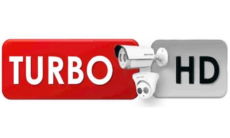 Применение технологии Turbo HD в аналоговом видеонаблюдении