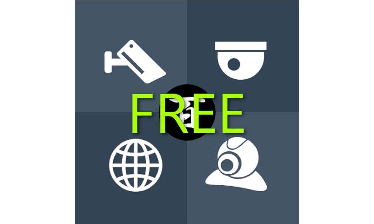 Hyakume IP Camera Viewer - приложение для видеонаблюдения. Видеомануал. Скачать