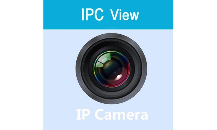 IPC View - приложение для видеонаблюдения. Инструкция. Скачать
