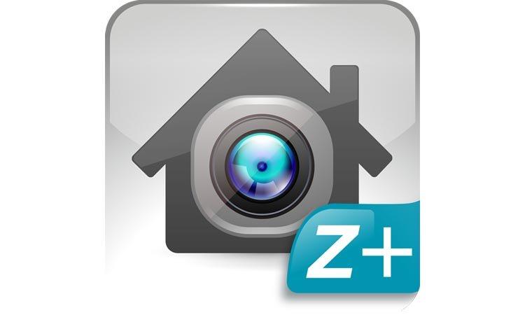 mCamView Z+ приложение для видеонаблюдения. Инструкция. Скачать