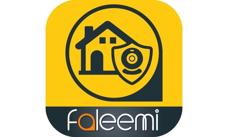 Faleemi - приложение для видеонаблюдения. Инструкция. Скачать