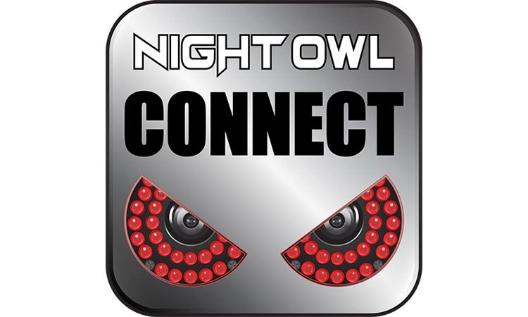 Night Owl Connect - приложение для видеонаблюдения. Инструкция. Скачать