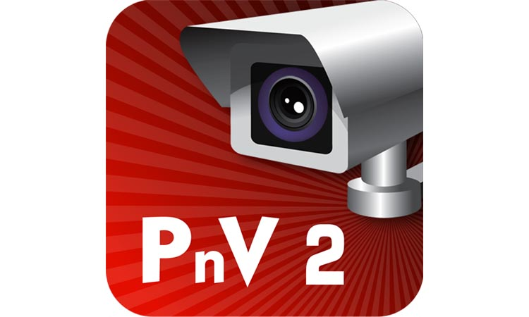 PnV2 - приложение для видеонаблюдения. Инструкция. Скачать