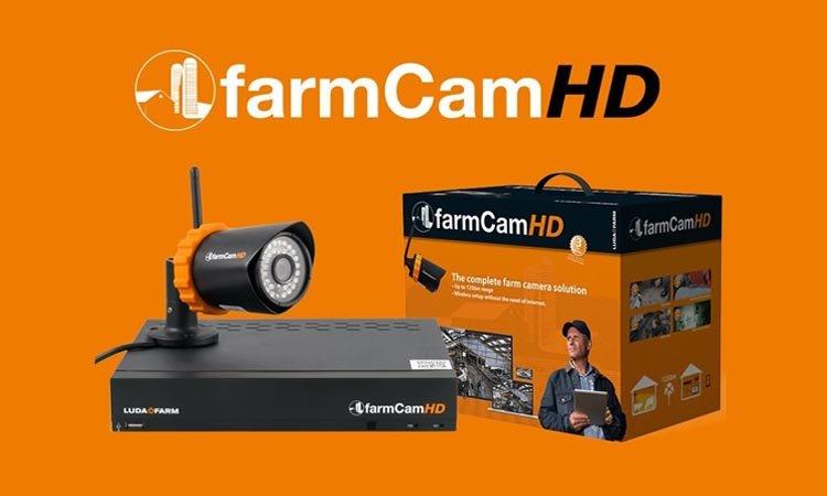 FarmCam HD - приложение для видеонаблюдения. Инструкция. Скачать