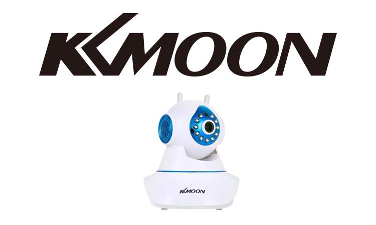 Kkmoon IP-CAM - программа для видеонаблюдения. Инструкция. Скачать