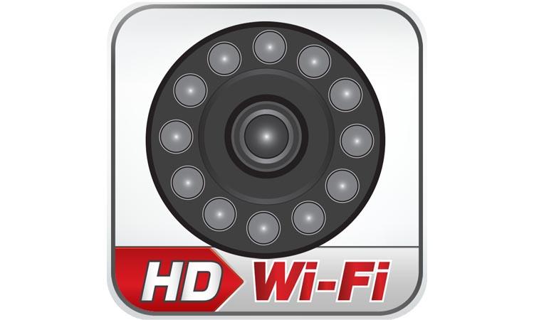 First Alert HD IP Camera - приложение для видеонаблюдения. Мануал. Скачать