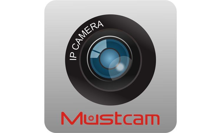 Mustcam - приложение для видеонаблюдения. Инструкция. Скачать
